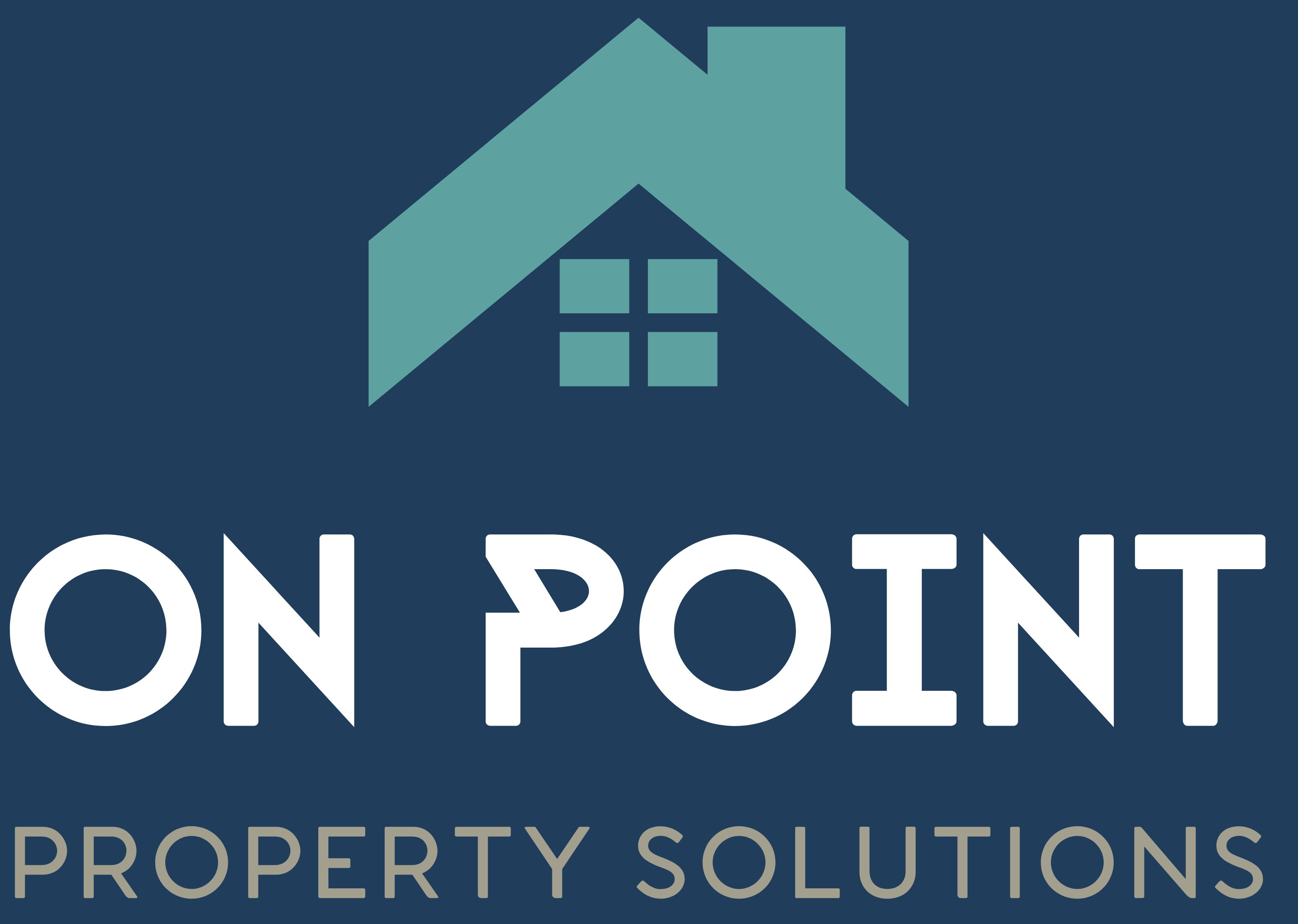 On Point Property Solutions